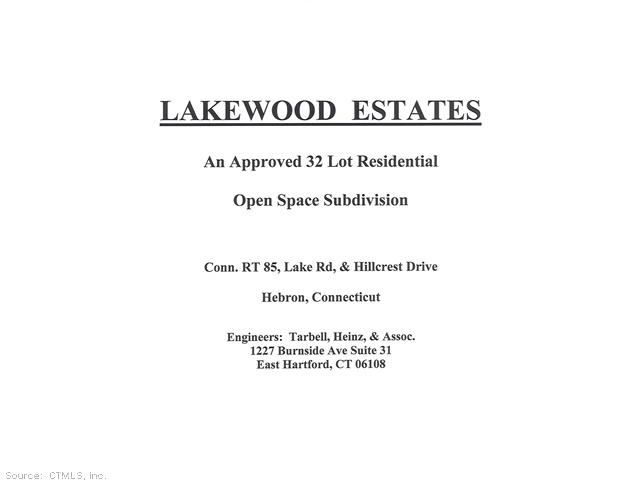 Real Estate for Sale, ListingId: 31312005, Hebron,CT06248