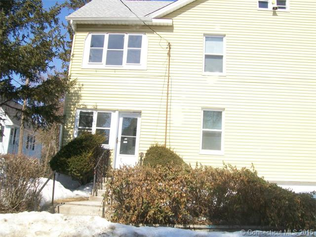Rental Homes for Rent, ListingId:33955507, location: 64-66 Harbison Ave Hartford 06106