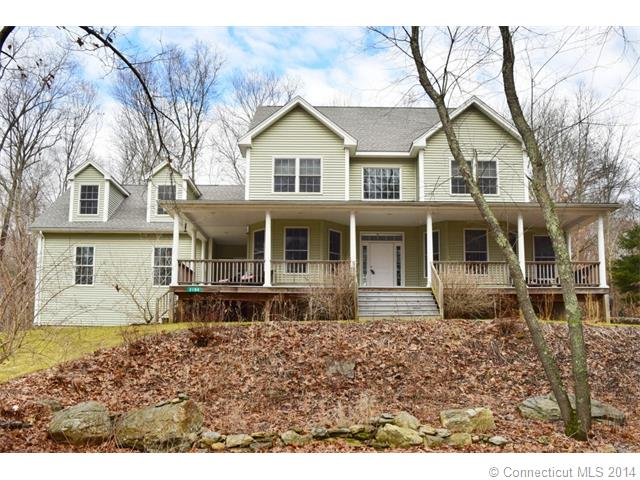Real Estate for Sale, ListingId: 31323402, Coventry,CT06238
