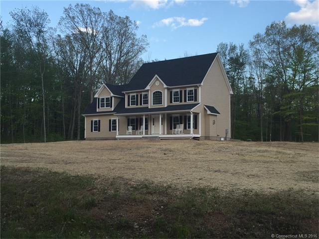 Real Estate for Sale, ListingId: 31352550, Bolton,CT06043