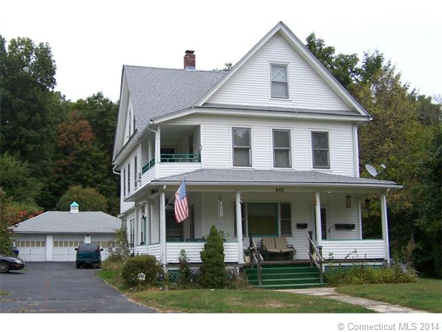 Rental Homes for Rent, ListingId:31323396, location: 242 Windham Rd Windham 06280
