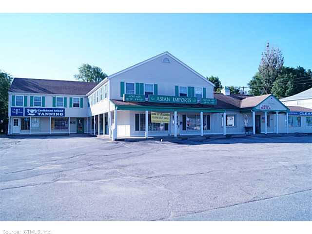 880 Boston Post Rd # AB, Old Saybrook, CT 06475