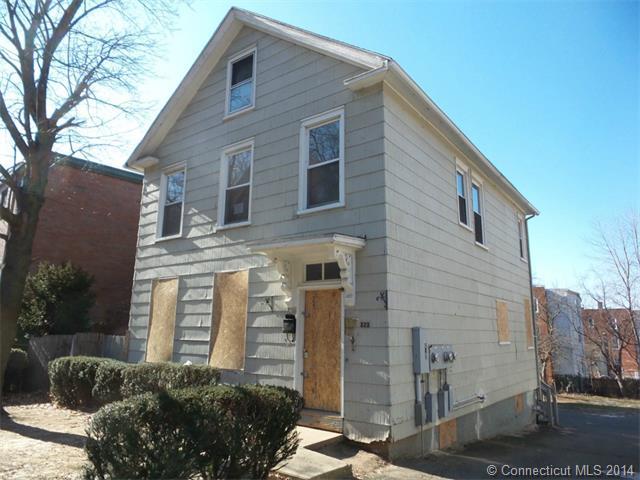 Real Estate for Sale, ListingId: 31351989, Hartford,CT06106