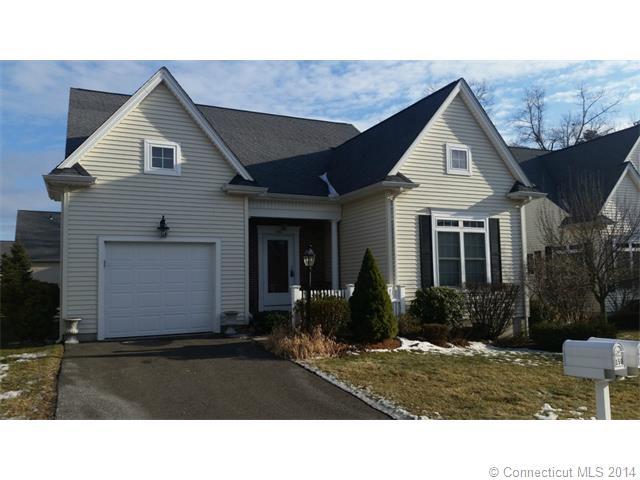 Real Estate for Sale, ListingId: 31518916, Windsor,CT06095