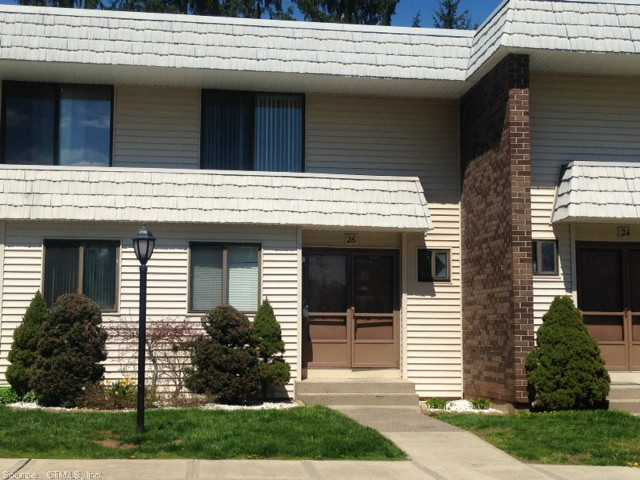 Rental Homes for Rent, ListingId:31370032, location: 26 Hemlock Ct Cromwell 06416