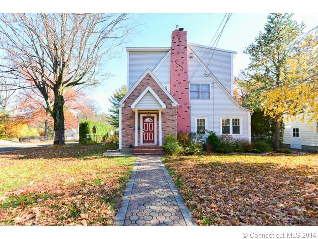 Rental Homes for Rent, ListingId:31443092, location: 114 Griswold Dr W Hartford 06119