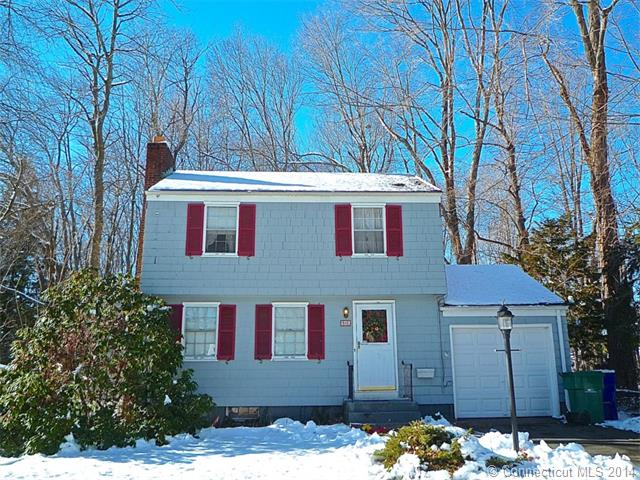 65 Tyler St, Bloomfield, CT 06002