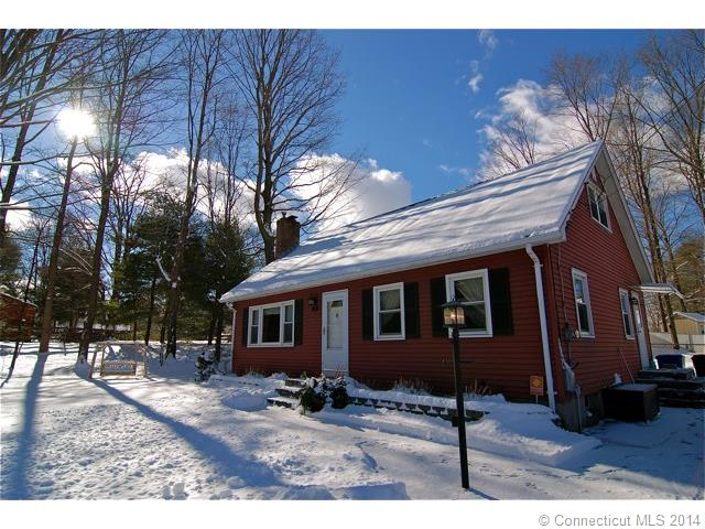 68 Chestnut Dr, West Suffield, CT 06093