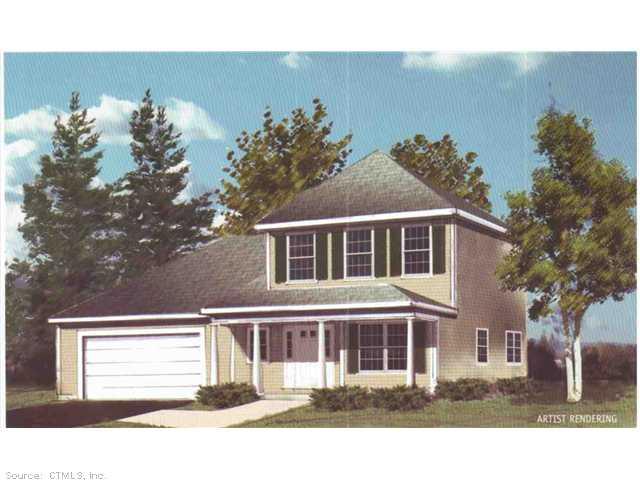 Real Estate for Sale, ListingId: 31400455, Tolland,CT06084