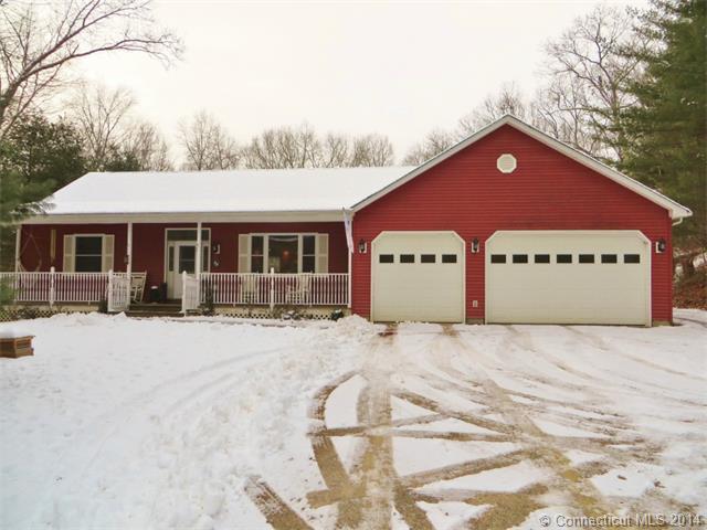 Real Estate for Sale, ListingId: 31400376, Willington,CT06279