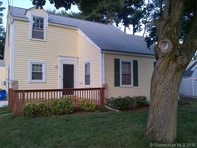 Rental Homes for Rent, ListingId:31412533, location: 24 Cottage Ave W Hartford 06107
