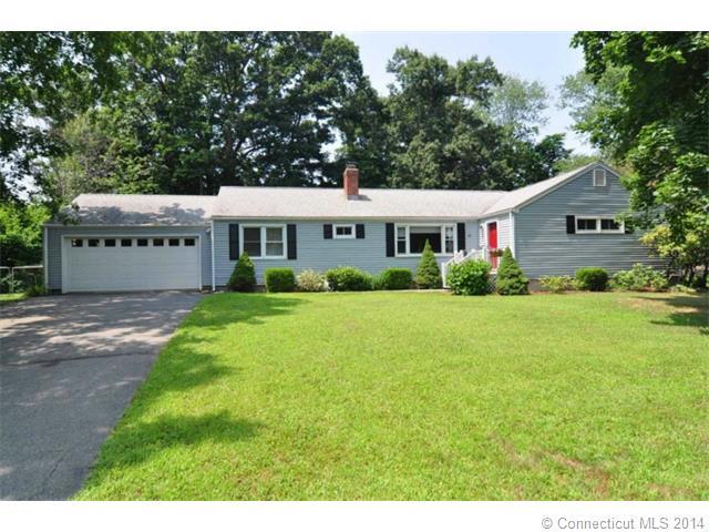 Real Estate for Sale, ListingId: 31412042, Windsor,CT06095