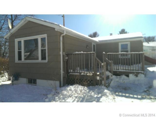 Rental Homes for Rent, ListingId:31443080, location: 44 Prentice St Plainville 06062