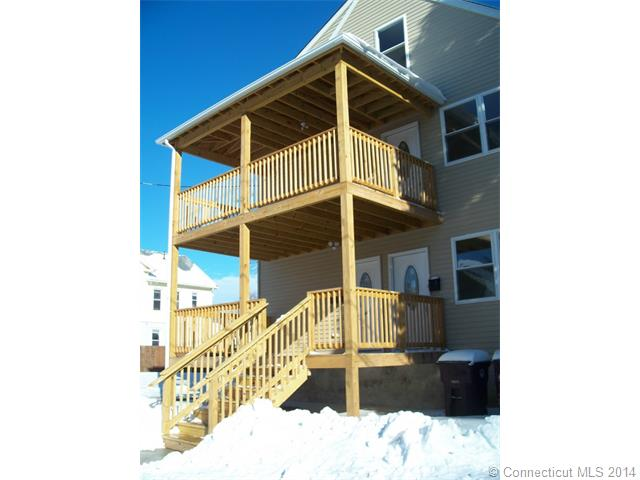 Rental Homes for Rent, ListingId:31459499, location: 29-31` Homestead 1st Floor New Britain 06053