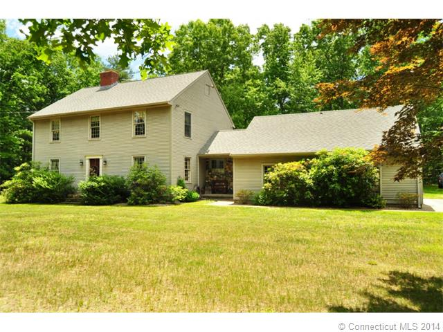 Real Estate for Sale, ListingId: 31459618, Stafford, CT  06075