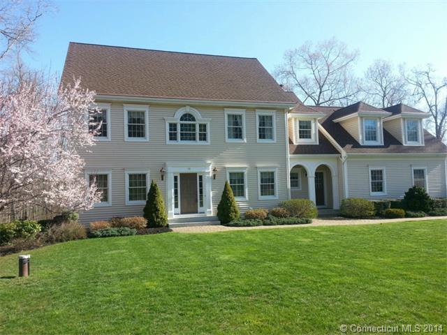 Real Estate for Sale, ListingId: 31502747, Tolland,CT06084