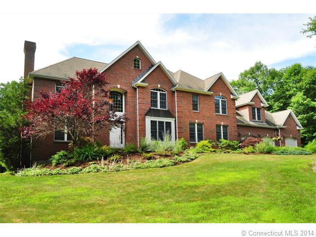 Real Estate for Sale, ListingId: 31519179, Tolland,CT06084
