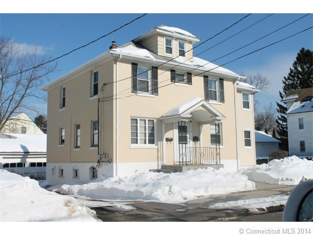 Rental Homes for Rent, ListingId:31519086, location: 71 Park Ave Enfield 06082