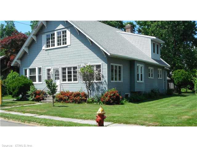 Rental Homes for Rent, ListingId:31589342, location: 30 Sycamore St Windsor 06095