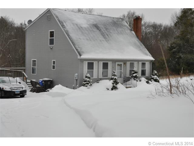 385 Pine Hill Rd, Sterling, CT 06377