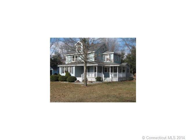 Rental Homes for Rent, ListingId:31534898, location: 89 Troy Rd South Windsor 06074