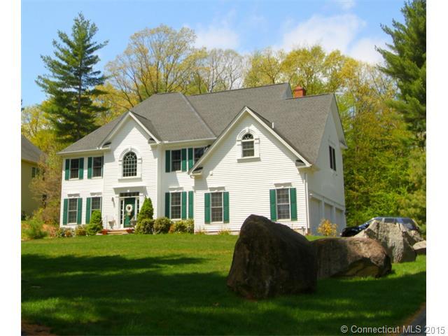 Real Estate for Sale, ListingId: 31534790, Glastonbury,CT06033