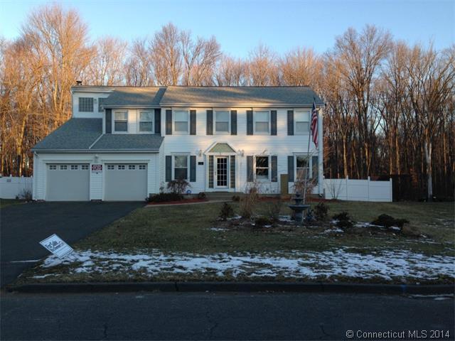 Real Estate for Sale, ListingId: 31590199, Bloomfield,CT06002