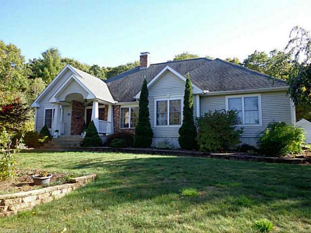 Real Estate for Sale, ListingId: 31590291, Tolland,CT06084