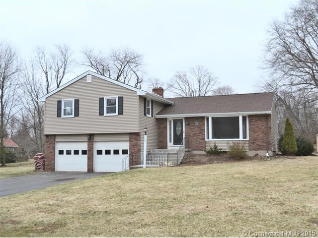 Real Estate for Sale, ListingId: 31590528, Vernon, CT  06066