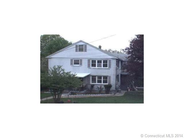 Rental Homes for Rent, ListingId:31590347, location: 128 Fanning St Waterbury 06704