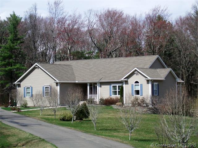 Real Estate for Sale, ListingId: 31589324, Tolland,CT06084