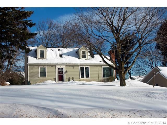 Real Estate for Sale, ListingId: 31667867, Portland,CT06480