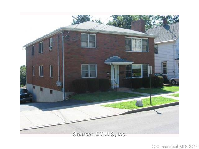 Rental Homes for Rent, ListingId:31636097, location: 10 Johnson St Middletown 06457
