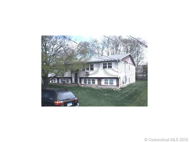 Rental Homes for Rent, ListingId:31636046, location: 49 Elmview Cir Waterbury 06708