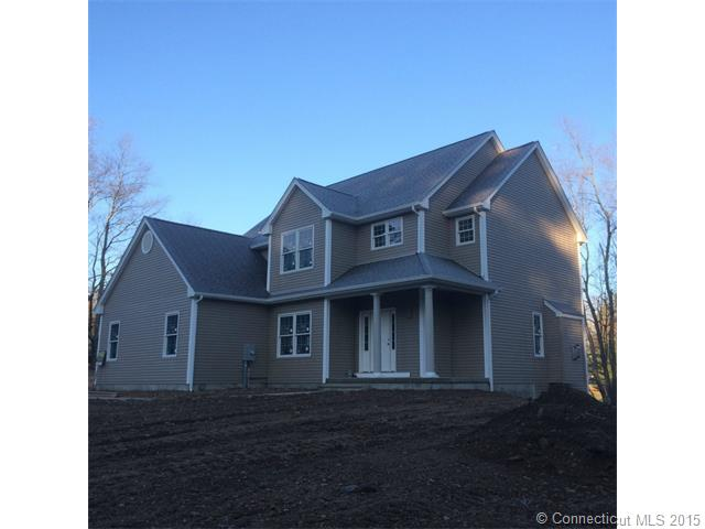 Real Estate for Sale, ListingId: 31652596, Stafford,CT06075