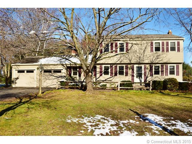 Real Estate for Sale, ListingId: 31693114, Ellington,CT06029