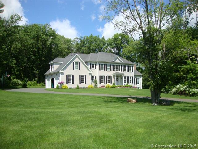 Real Estate for Sale, ListingId: 31692811, Canton,CT06019