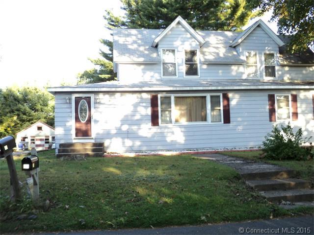 Rental Homes for Rent, ListingId:31707667, location: 31 West Shore Rd Ellington 06029