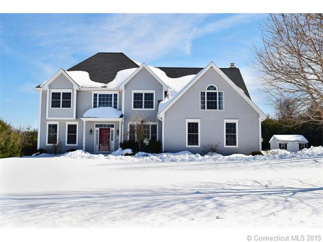 Real Estate for Sale, ListingId: 31887790, Ellington,CT06029