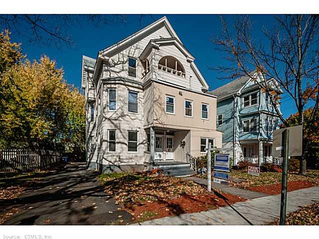 Rental Homes for Rent, ListingId:31737319, location: 396 Chestnut St New Britain 06051