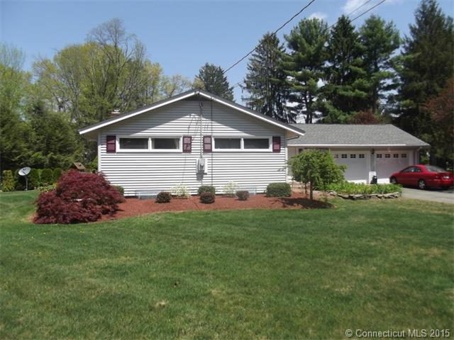 Real Estate for Sale, ListingId: 31799327, Vernon, CT  06066