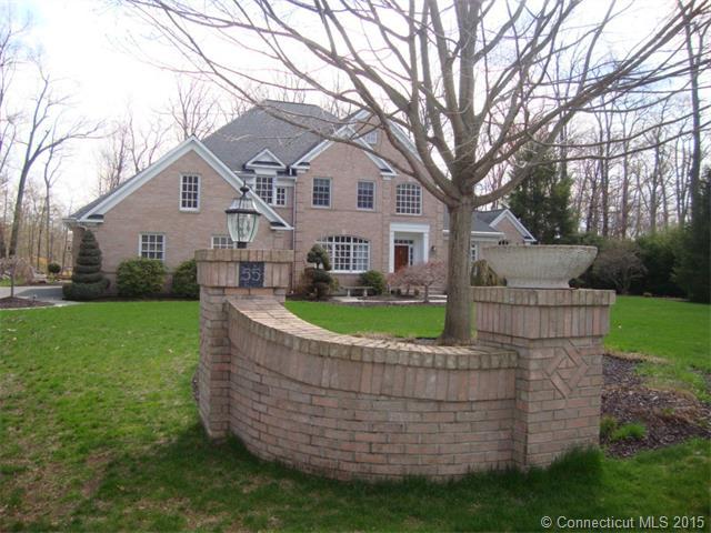 Real Estate for Sale, ListingId: 32045553, Farmington,CT06032