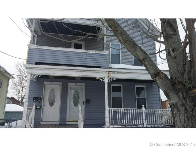 Rental Homes for Rent, ListingId:31841530, location: 49 Brownell Ave Hartford 06106