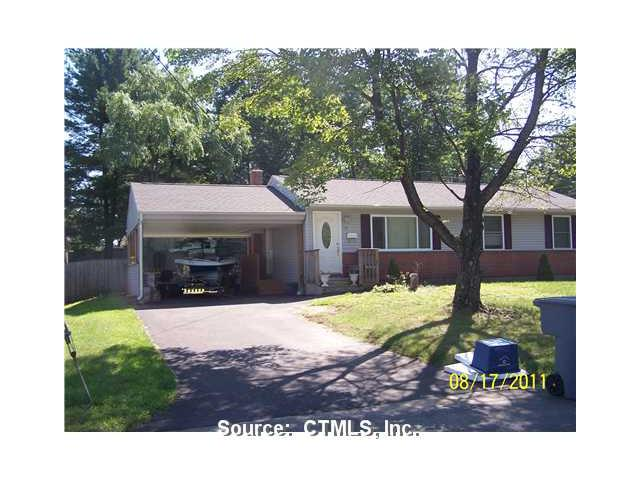 Rental Homes for Rent, ListingId:31849426, location: 9 Adams Rd Enfield 06082