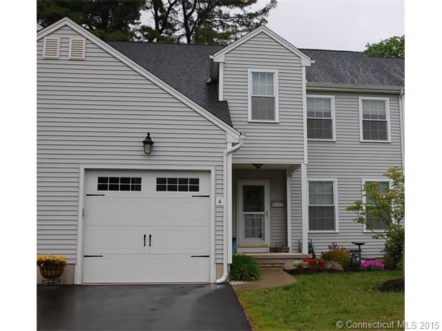 Rental Homes for Rent, ListingId:31849210, location: 185 West St Southington 06489