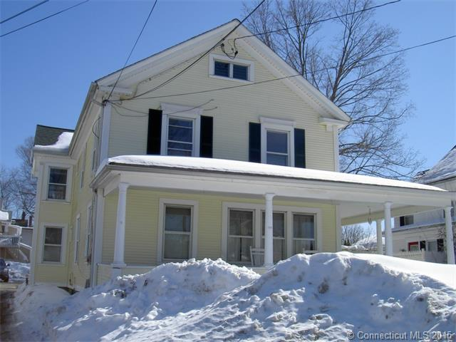 Rental Homes for Rent, ListingId:31873444, location: 79 Bristol St Southington 06489
