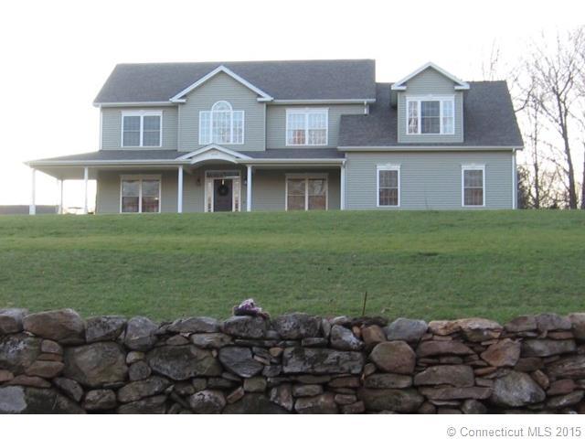 Real Estate for Sale, ListingId: 31873355, Lebanon,CT06249