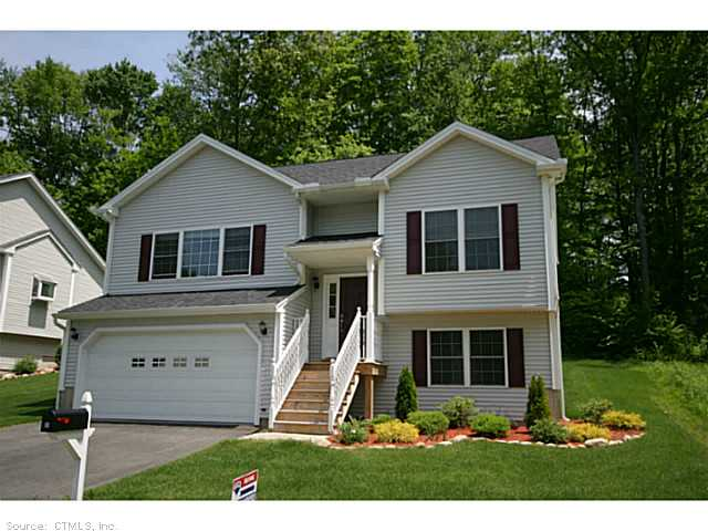 Rental Homes for Rent, ListingId:31873293, location: 39 Belvedere Dr Tolland 06084