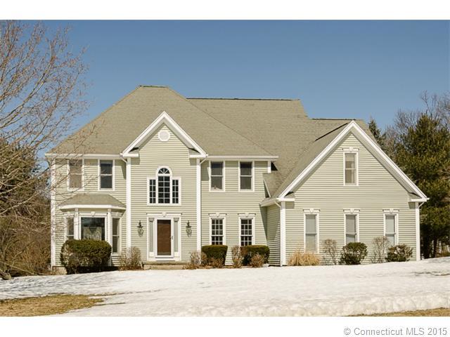 Real Estate for Sale, ListingId: 32455527, Glastonbury,CT06033