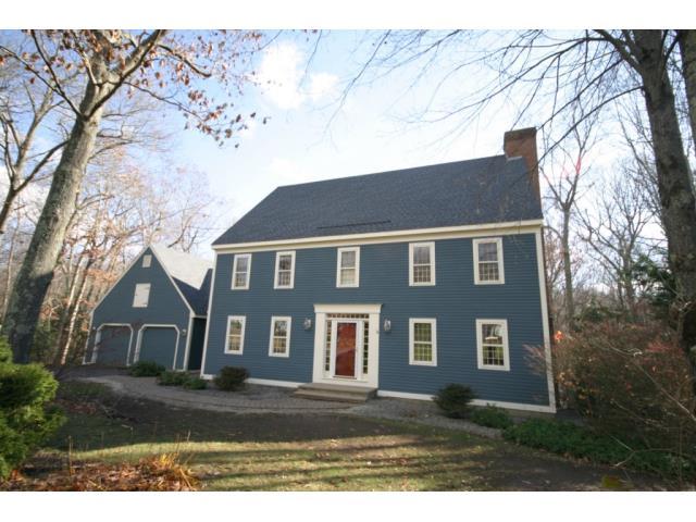 Real Estate for Sale, ListingId: 31920437, Tolland,CT06084